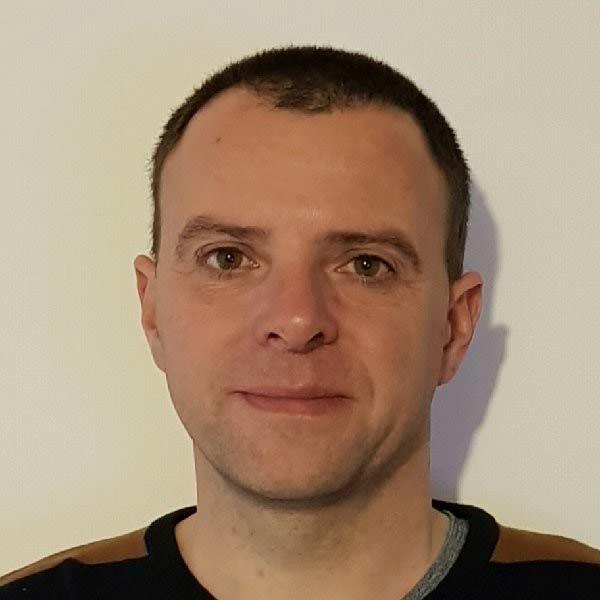 Jean-Daniel Borges