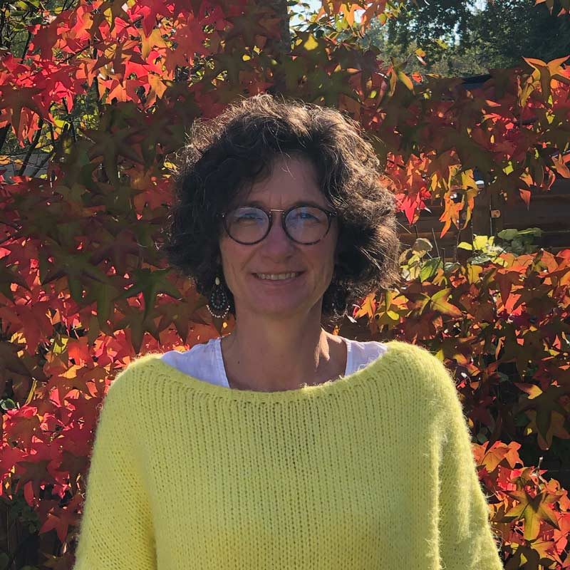 Sylvia Moret Rasamimanana