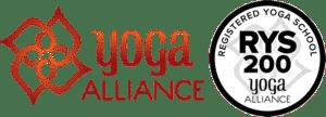 yoga alliance rys 200 green yoga formation a distance