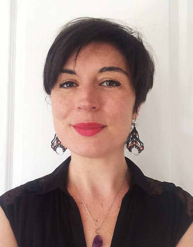 Myriam Touchard