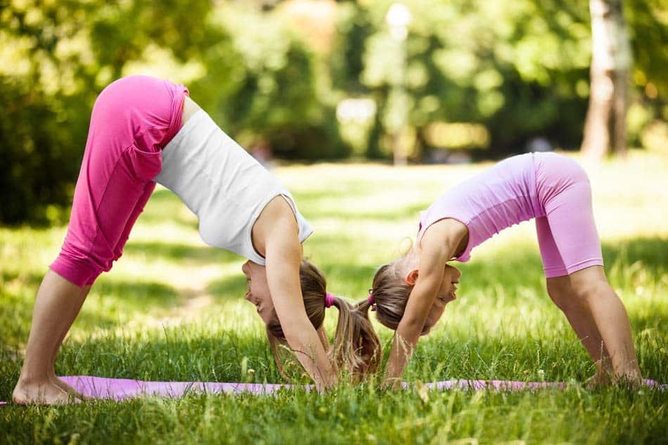 formation yoga enfant distance en ligne - devenir prof yoga nourrisson bebe ados jeune public