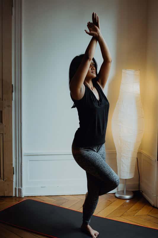 prisca becam prof de yoga pre et post natal femme enceinte rhone alpes