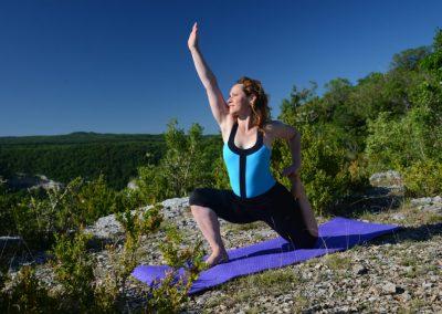 Formation de yoga intermédiaire et avancé yoga alliance- expert asanas- Céline Miconnet