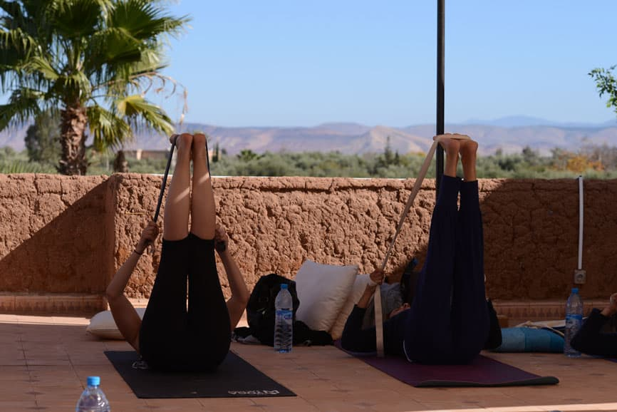 devenir prof de yoga - diplome prof de yoga