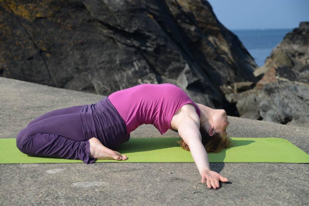 Formation de yoga avancé yoga alliance- expert asanas- Céline Miconnet
