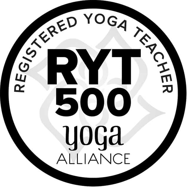 formation yoga alliance ryt 500 et ryt 200 et rypt 500