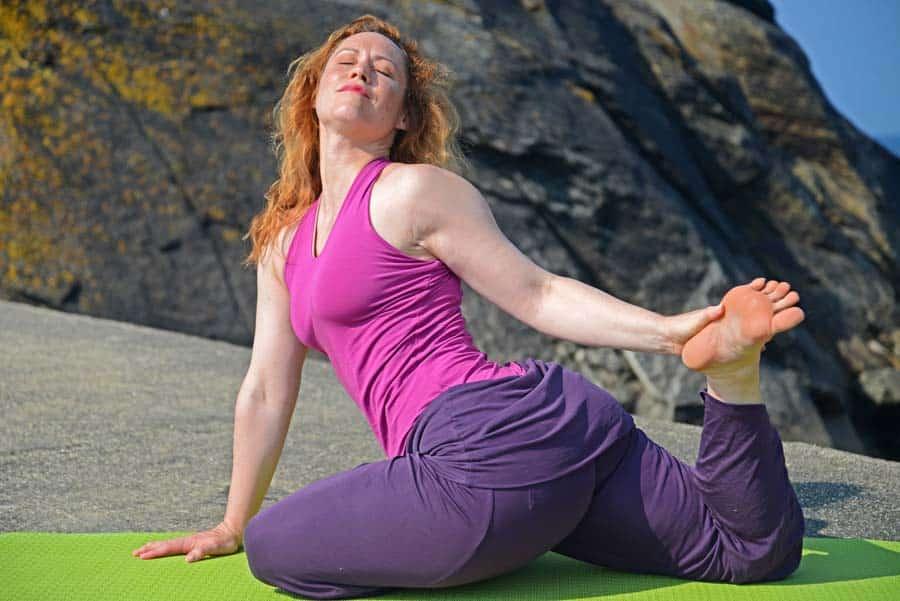 formation yoga intermédiaire et avancé