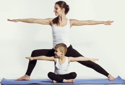 ormation yoga enfant - devenir professeur de yoga pour enfants