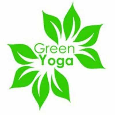 logo federation francaise de green yoga